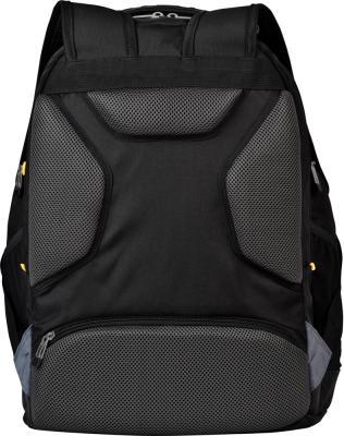 Рюкзак для ноутбука Targus Drifter Backpack Black (TSB238EU-50) - вид сзади