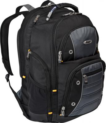 Рюкзак для ноутбука Targus Drifter Backpack Black (TSB238EU-50) - общий вид