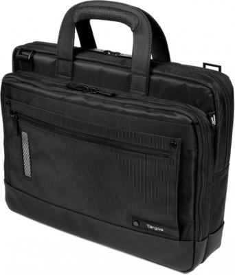Сумка для ноутбука Targus Revolution Toploading Case Black (TTL316EU-50) - общий вид