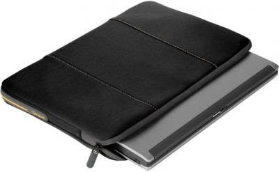 Чехол для ноутбука Targus TSS237EU Black - с ноутбуком