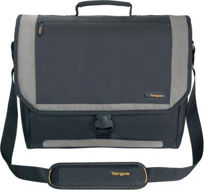 Сумка для ноутбука Targus TCG200 - фронтальный вид