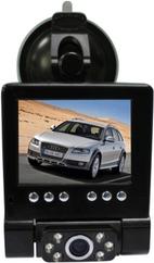 Автомобильный видеорегистратор Welltop DWR-210 - общий вид