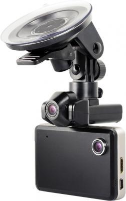 Автомобильный видеорегистратор Welltop DWR-268 - общий вид