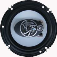 Коаксиальная АС Welltop WT-65309 - общий вид
