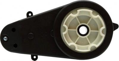 Мотор с коробкой передач для электромобиля Sundays KL180 - общий вид