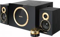 Мультимедиа акустика Sven MS-1085 (золото) -