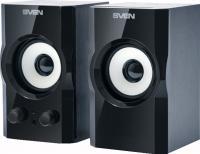 Мультимедиа акустика Sven SPS-605 (черный) -