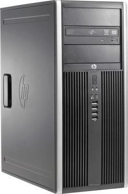 Системный блок HP Pro 8300 MT (H4V77ES) - общий вид