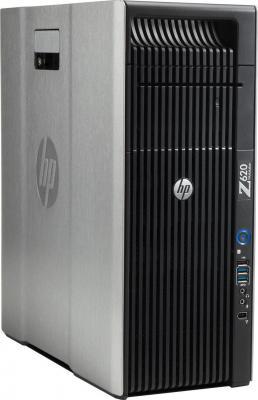 Системный блок HP Z620 (WM437EA) - общий вид
