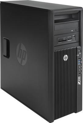 Системный блок HP Z220 (WM461EA) - общий вид