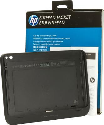 Док-станция для ноутбука HP ElitePad Expansion Jacket (H4J85AA) - общий вид
