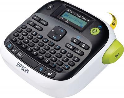 Ленточный принтер Epson LabelWorks LW-300 - общий вид