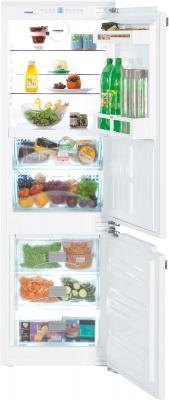 Холодильник с морозильником Liebherr ICBN 3314 - общий вид