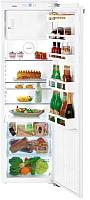 Холодильник с морозильником Liebherr IKB 3514 -