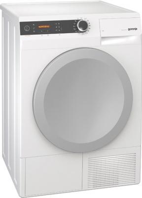 Сушильная машина Gorenje D8664N - общий вид