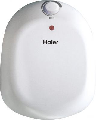 Накопительный водонагреватель Haier ES8V-Q2 (H)  - общий вид