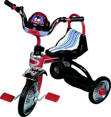 Велосипед Little Tiger 103А Красный - общий вид