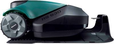 Газонокосилка-робот Robomow RS 630 - общий вид