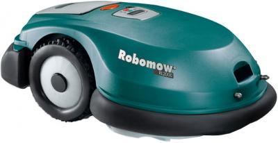 Газонокосилка-робот Robomow RL 2000 - общий вид