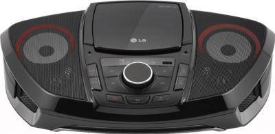 Магнитола LG SB36 - общий вид