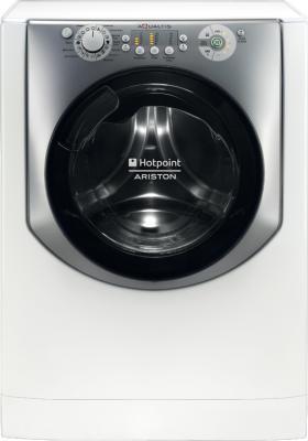Стиральная машина Hotpoint AQS70L05CIS - общий вид