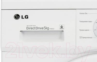 Стиральная машина LG F10B9LD