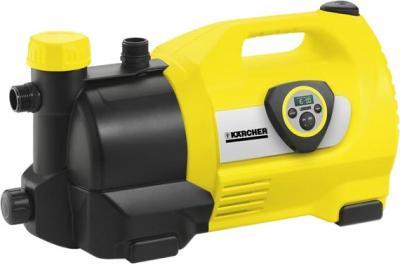 Садовый насос Karcher GP 60 Mobile Control - общий вид