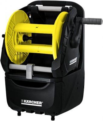 Катушка для шланга Karcher Premium HR 7.300 - общий вид