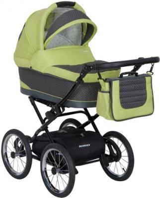 Детская универсальная коляска Riko Blanka 27 - общий вид