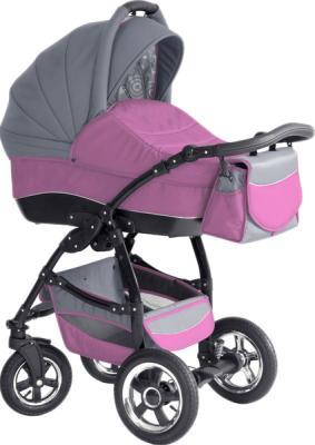 Детская универсальная коляска Expander Eliza 81 - общий вид