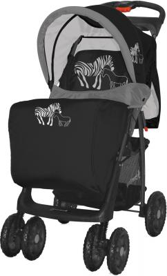 Детская прогулочная коляска Bertoni Foxy (Black Zebra) - чехол для ног
