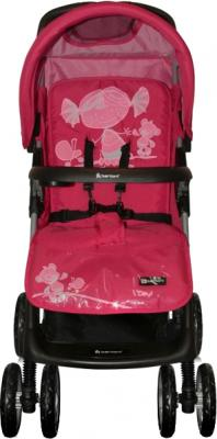Детская прогулочная коляска Bertoni Sun (Little Girl) - чехол для ног