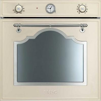 Электрический духовой шкаф Smeg SF750PS - общий вид