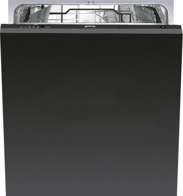 Посудомоечная машина Smeg STA4525 - общий вид