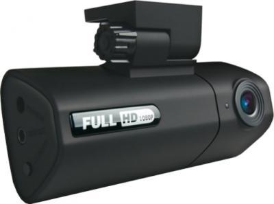 Автомобильный видеорегистратор iTronics ITB-100HD - общий вид
