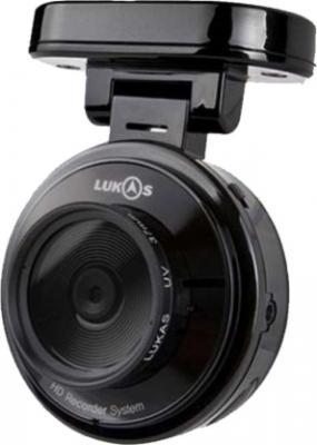 Автомобильный видеорегистратор Lukas BLACKBOX (LK-5900) - общий вид