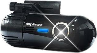 Автомобильный видеорегистратор Sooinkorea Any-power - общий вид