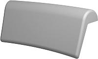 Подголовник для ванны Riho AH11115 (серебристый) -