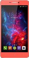Смартфон BQ Wide BQS-5515 (красный) -