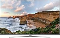 Телевизор LG 49UH770V -