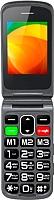 Мобильный телефон Vertex C304 (черный) -