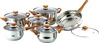 Набор кухонной посуды Irit IRH-1202 -