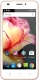 Смартфон TeXet TM-5017 (розовое золото) -