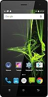 Смартфон TeXet TM-5513 (графит) -