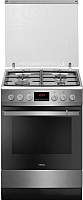 Кухонная плита Hansa FCMI69229 -