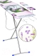 Гладильная доска Ника Лина 4 / ДЛ4 (лаванда) -
