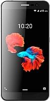 Смартфон ZTE Blade A910 16GB (серый) -