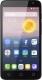 Смартфон Alcatel One Touch Pixi 4 / 5010D (черный/голубой) -