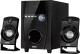 Мультимедиа акустика BBK CA-216S (черный) -
