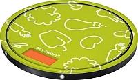 Кухонные весы Oursson KS5003GD/GA -